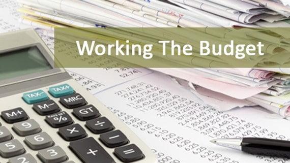 Budget It In – Where Farm & Ranch Operators Start