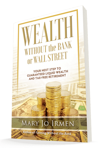 Wealth Without The Bank or Wall Street