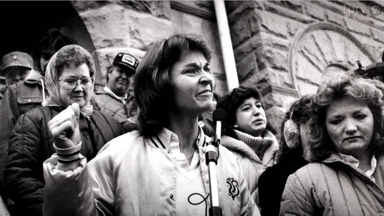 The 1980's Farm Crisis [Video]